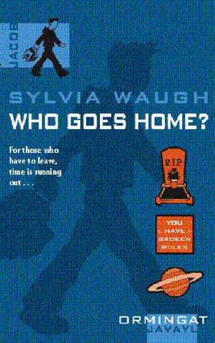 9780099433149: Who Goes Home? (Ormingat Trilogy)