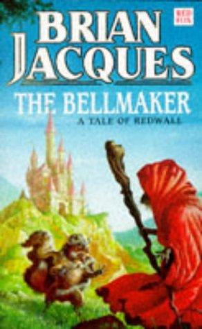 The Bellmaker: Jacques, Brian