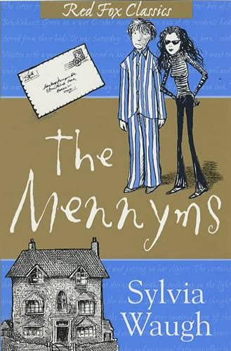 9780099433323: The Mennyms (Red Fox Classics)