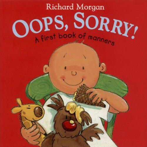 9780099433330: Oops, Sorry