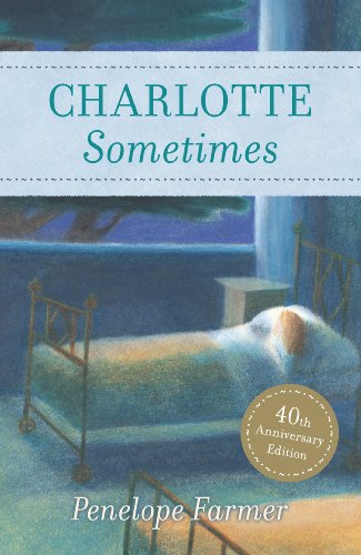 9780099433392: Charlotte Sometimes