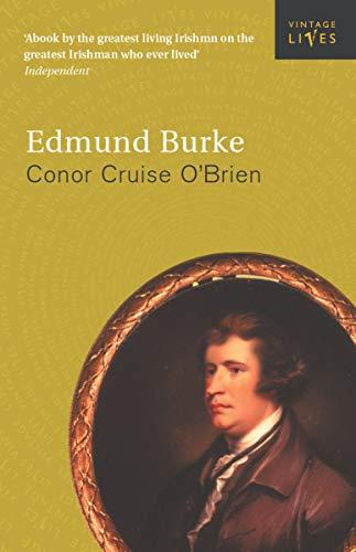 9780099433446: Edmund Burke