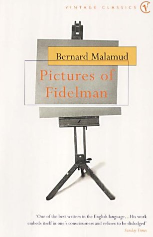 9780099433453: Pictures Of Fidelman (Vintage Classics)