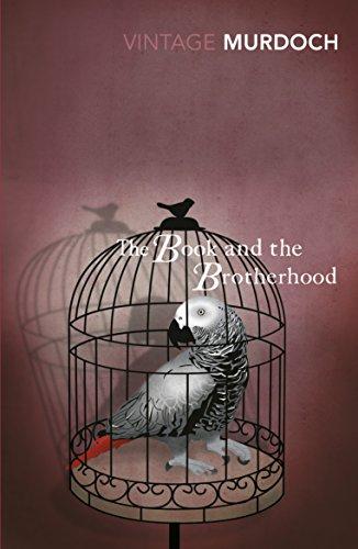 Book and the Brotherhood: Murdoch       , Iris