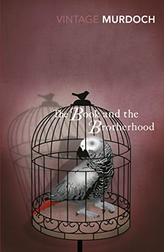 9780099433545: The Book And The Brotherhood