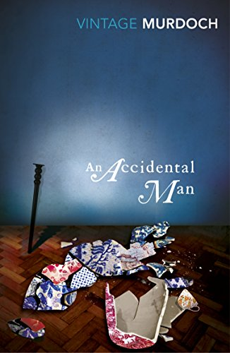 9780099433569: An Accidental Man (Vintage classics)
