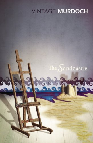 9780099433583: The Sandcastle