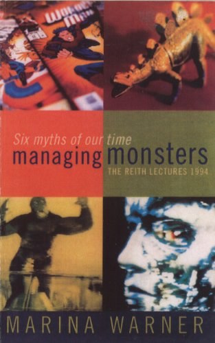 9780099433613: Six Myths of Our Time