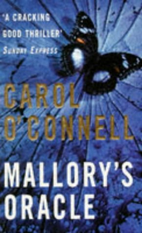 9780099433811: Mallory's Oracle
