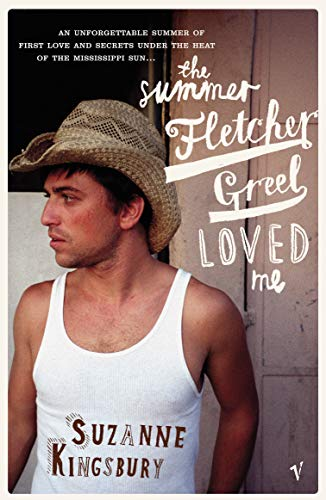 9780099433880: The Summer Fletcher Greel Loved Me