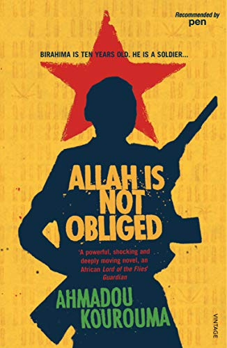 9780099433927: Allah Is Not Obliged
