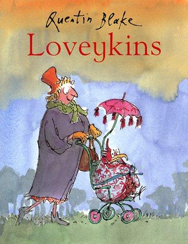 9780099434238: Loveykins