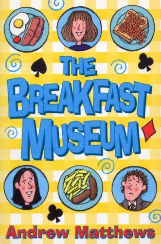 9780099434283: Breakfast Museum