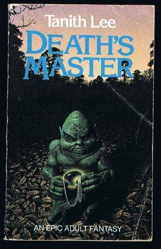 9780099434504: Death's Master