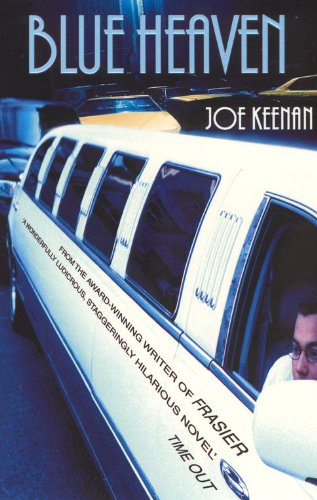 Blue Heaven: Keenan, Joe