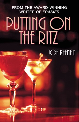 Putting On The Ritz (0099435055) by Joe Keenan