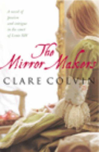 9780099435068: The Mirror Makers
