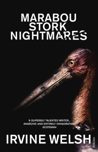 9780099435112: Marabou Stork Nightmares
