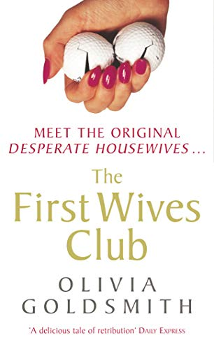 9780099435136: The First Wives Club