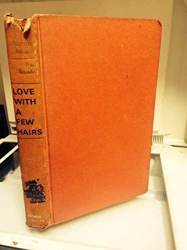 Love with a Few Hairs (Arena Books): Mrabet, Mohammed
