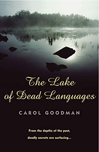 9780099435594: The Lake Of Dead Languages