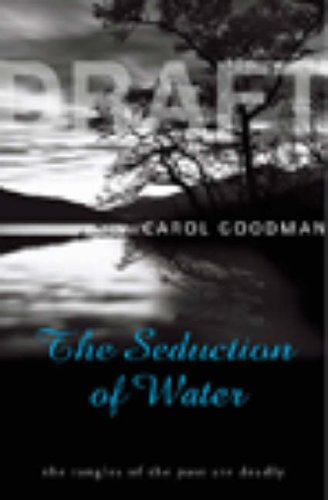 9780099435624: The Seduction of Water