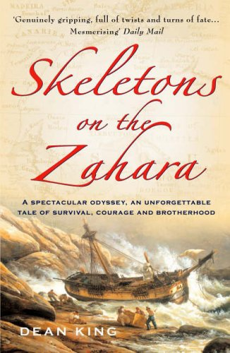 9780099435921: Skeletons On The Zahara