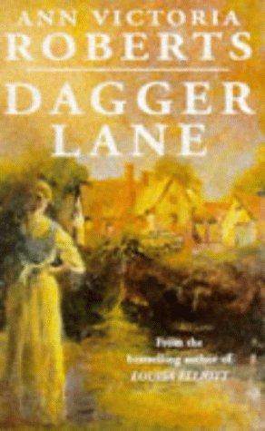 9780099436010: Dagger Lane