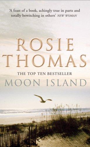 9780099436126: Moon Island