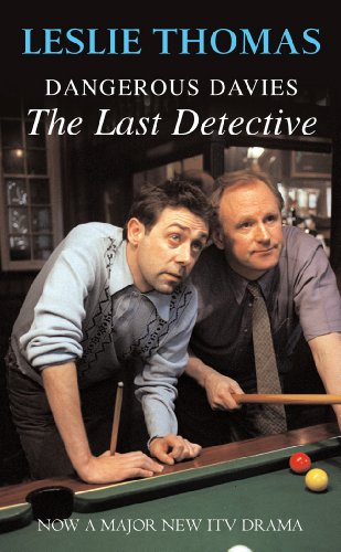 Dangerous Davies, the Last Detective (0099436175) by Leslie Thomas