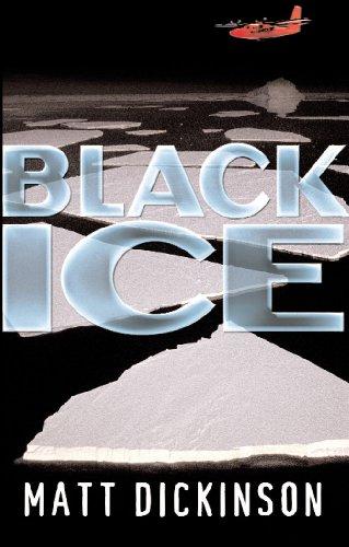 9780099436188: Black Ice