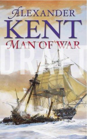 9780099436287: Man of War