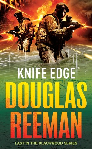 9780099436294: Knife Edge (Royal Marines 5)