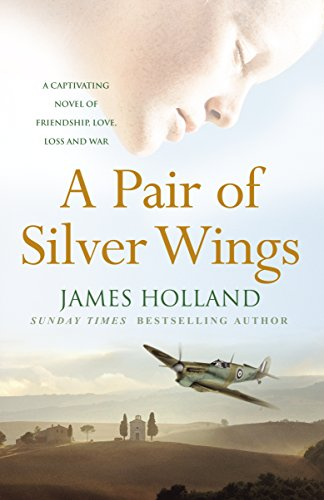 9780099436461: A Pair of Silver Wings