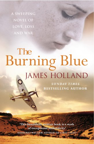 9780099436478: The Burning Blue