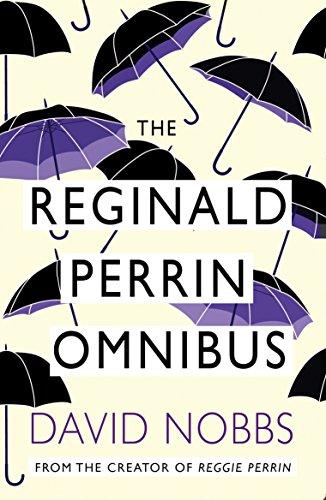 9780099436669: Reginald Perrin Omnibus: (Reginald Perrin)