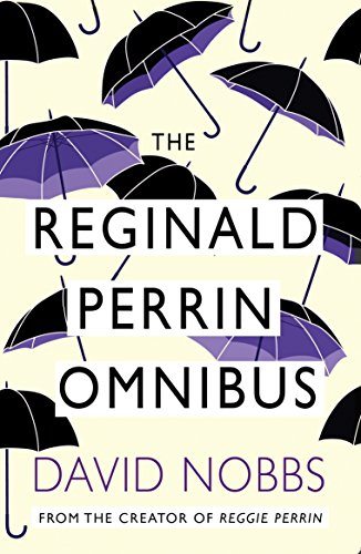 9780099436669: The Reginald Perrin Omnibus