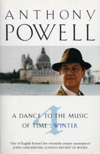 9780099436751: A Dance to the Music of Time: Winter, Vol. 4