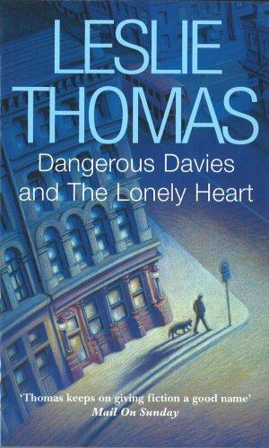 9780099436775: Dangerous Davies and the Lonely Hearts Detective Club