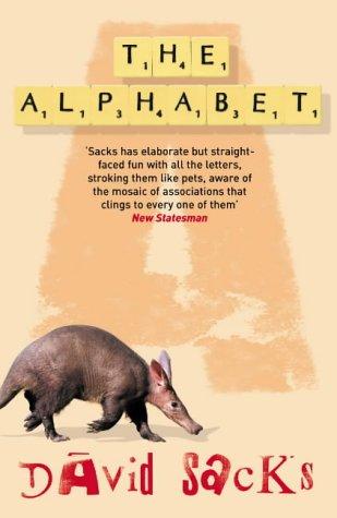 9780099436829: The Alphabet