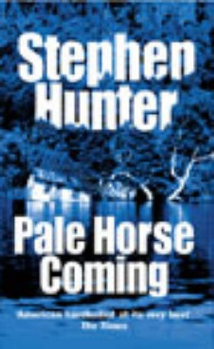 pale horses coming e-book review