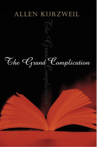 9780099436850: The Grand Complication