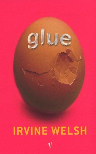 9780099436928: Glue