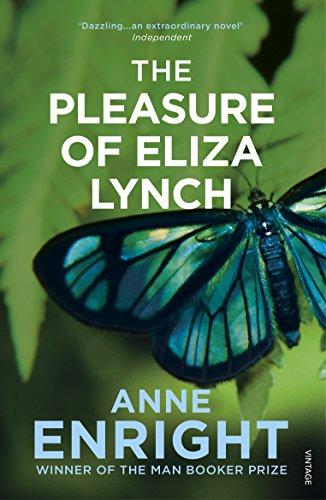 9780099436942: The Pleasure Of Eliza Lynch