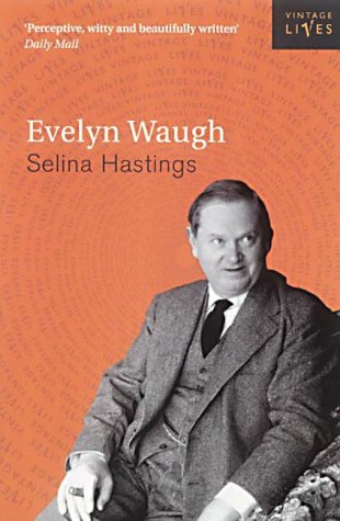 9780099436959: Evelyn Waugh: A Biography (Vintage Lives)