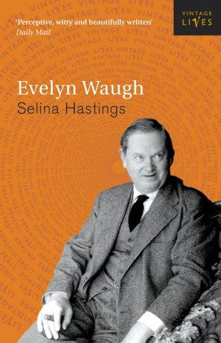 9780099436959: Evelyn Waugh