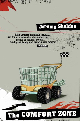 The Comfort Zone: Sheldon, Jeremy