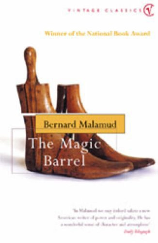 9780099436980: The Magic Barrel (Vintage Classics)