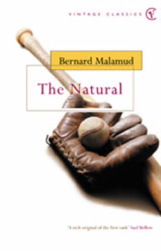 9780099437024: The Natural (Vintage Classics)