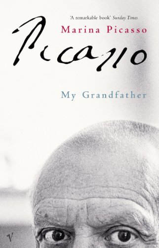 9780099437031: Picasso: My Grandfather